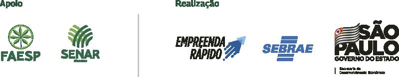 Empreenda Rápido - Sebrae - Governo do Estado de SP